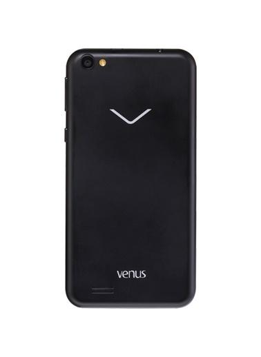 Vestel Venüs Go 8 Gb Siyah Cep Telefonu Siyah